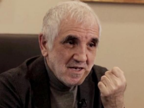 Никол назначил начальника военной полиции главным по шантажу генштабовских военных – Габрелянов
