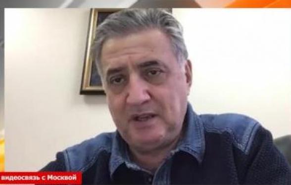 Глава Генштаба не должен уйти, даже если президент подпишет указ Пашиняна – Семен Багдасаров (видео)