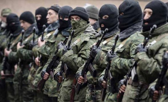 Отряд «Альфа» СНБ также отказался выполнить приказ Пашиняна задержать Оника Гаспаряна