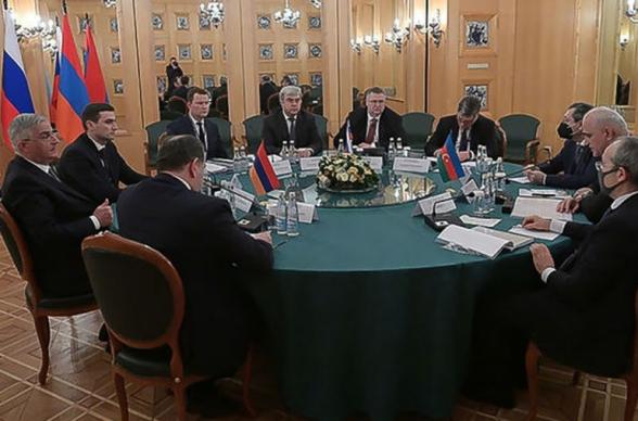 Հայաստանի, Ռուսաստանի և Ադրբեջանի փոխվարչապետների չորրորդ հանդիպումը կայանալու է մարտի 1-ին՝ տեսակոնֆերանսի ձևաչափով