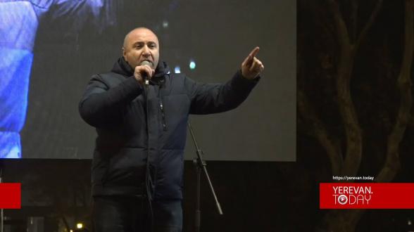 Թուրքիայի վերջին հույսը «Մարտի 1»–ն է․ ինչու է Նիկոլը «հանրահավաք» հրավիրում, ինչ պետք է անել և ինչ է սպասվում