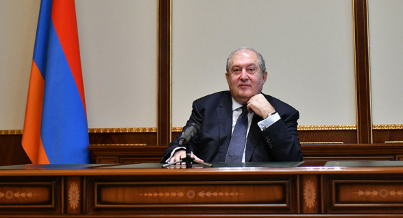 «Անթույլատրելի են շահարկումները». Արմեն Սարգսյանը` Օնիկ Գասպարյանի վերաբերյալ որոշման մասին