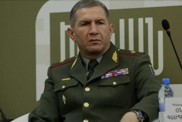Ռուսաստանաբնակ տավուշցիները սատարում են ՀՀ ԶՈւ Գերագույն Շտաբին