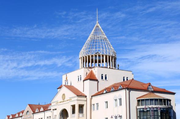 Արցախի տարածքները համարվում են օկուպացված Ադրբեջանի կողմից. ԱՀ ԱԺ հայտարարությունը