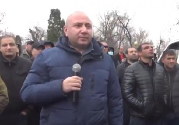 Փաստացի ապացուցվեց, որ Մարտի 1-ի հետևում կանգնած է Թուրքիան. Անդրանիկ Թևանյան (տեսանյութ)