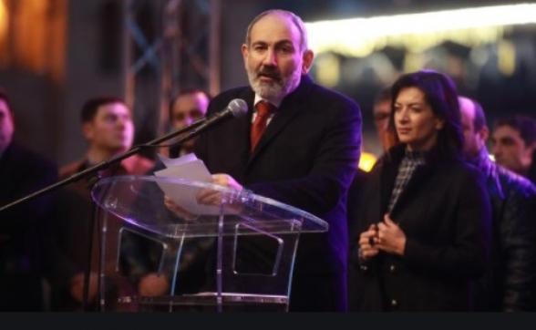 Пашинян противоречит сам себе: его заявления о форме правления за 2020 и 2021 год (видео)