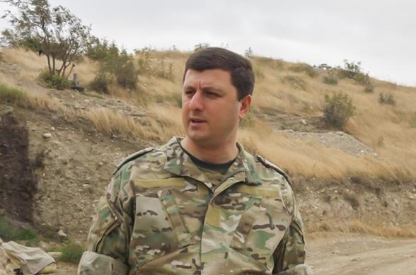 Армен Саркисян, Никол Пашинян и подобные им люди, выводя из игры военных, окончательно сломают хребет армии