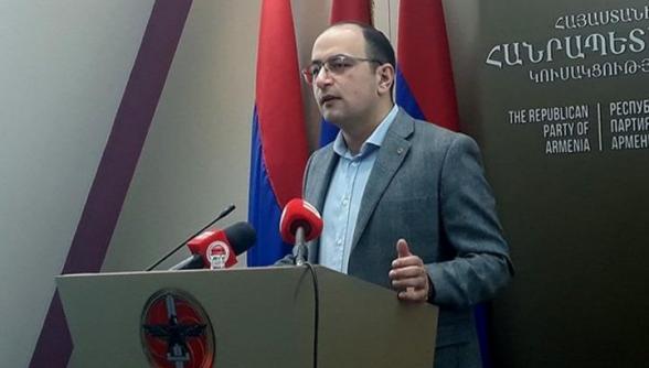 Հայկ Մամիջանյանն ու ՀՀԿ մի քանի ակտիվիստ հրավիրվել են ոստիկանություն