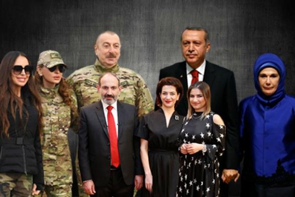 նիկոլ փաշինի ալիևացումն ու էրդողանացումը՝ ընդդեմ Հայաստանի