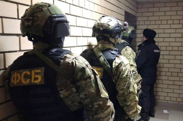 ՌԴ ԱԴԾ-ն ահաբեկչություն է կանխել Կալինինգրադի շրջանի էներգետիկ օբյեկտի վրա