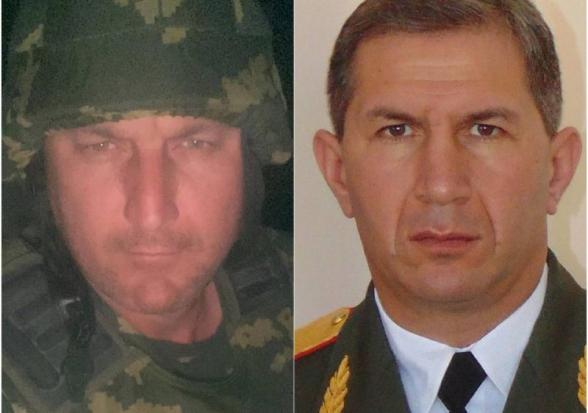 Сослуживцы Оника Гаспаряна 6 марта в 13:00 проведут митинг в его поддержку