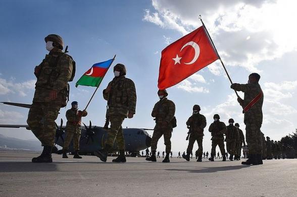 Անկարան և Բաքուն 6 շաբաթ տևողությամբ զորավարժություններ կանցկացնեն. ադրբեջանցի զինվորականներն արդեն ժամանել են Թուրքիա