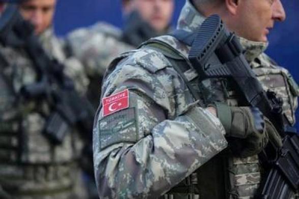 Пашинян пытается привлечь к себе сотрудников безопасности из Турции – «Mediaport»