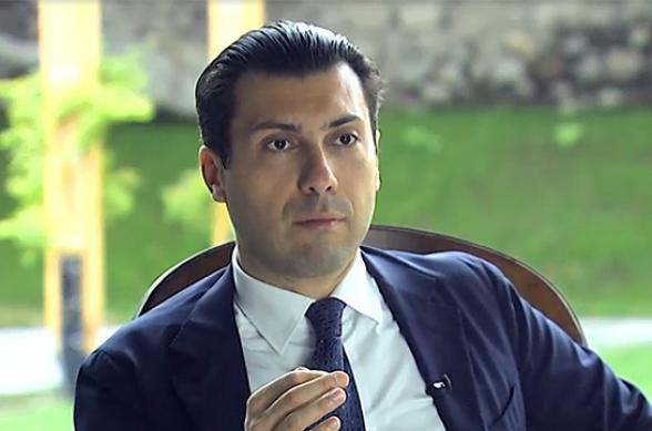 То, что делает Никол сегодня с Арменией – это превращение нас в вилайет Турции