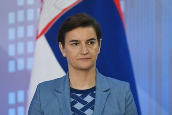 Սերբիայի վարչապետը հայտարարել է պետական հեղաշրջման փորձի մասին