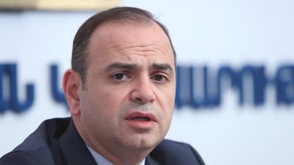 Սփյուռքի գլխավոր հանձնակատարը Մոսկվայում «թույն» հյուրանոցում է մնացել․ «Հրապարակ»