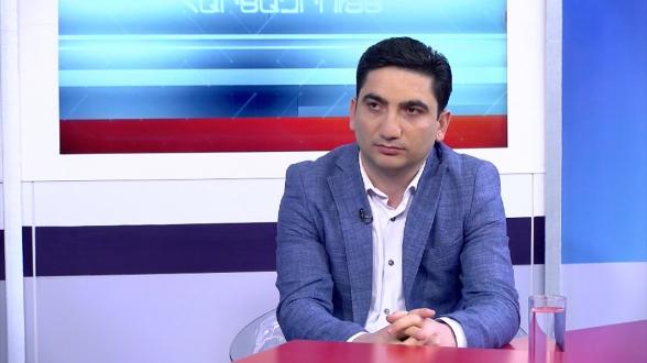 Շուշին հանձնվեց Թուրքիայի հետ սահմանը բացելու դիմաց. Նաիրի Հոխիկյան (տեսանյութ)