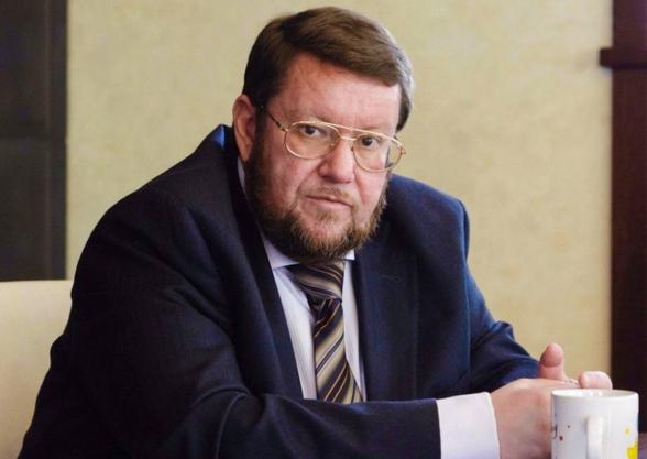 Էրդողանը սպասում է Ռուսաստանի փլուզմանը, նա ակտիվորեն կառուցում է Օսմանյան նոր Բարձր դուռը, և դա նրան հաջողվում է