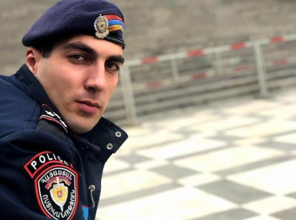 Այն ոստիկանները, ովքեր հրաժարվում են մասաժ անել տրանսվիստիտներին, միանգամից հեռացվում են պարեկային ծառայությունի՞ց