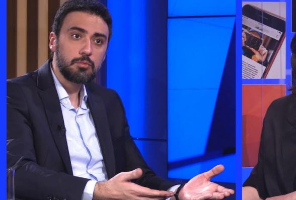 537 օր ապօրինի կալանք. Ռոբերտ Քոչարյանի դեմ քաղաքական ուղղակի պատվեր. Արամ Վարդևանյան (տեսանյութ)