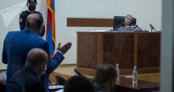Կաֆկայական դատավարություն՝ նիկոլաթուրքական Հայաստանում