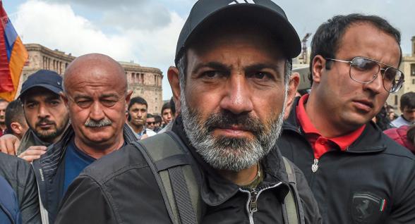 Թուրքական, բռնի ու հակաժողովրդական հեղափոխությունը