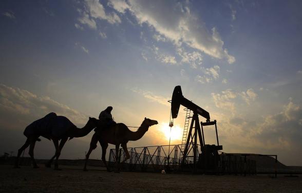 Саудовская Аравия повышает цены на нефть для покупателей в Азии