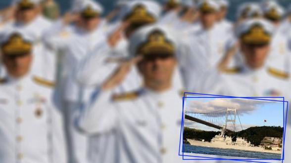Власти Турции арестовали экс-адмиралов, выступивших за сохранение конвенции Монтрё
