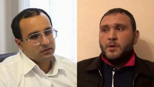Հայկ Սարգսյանի հերթական արկածները
