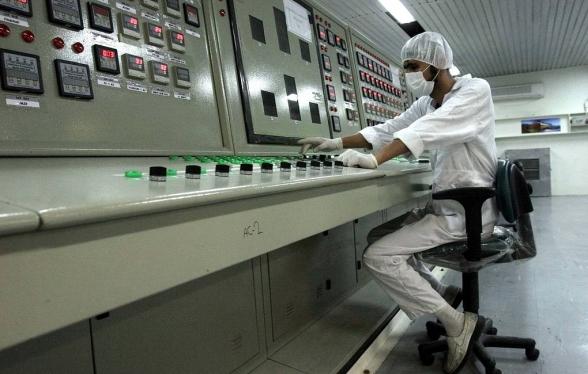 Иран объявил о начале испытаний усовершенствованных центрифуг IR-9