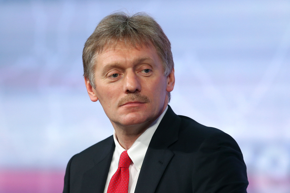 В Кремле подтвердили телефонный разговор Путина с Кочаряном