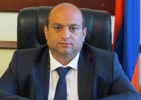 Հայկ Ղալումյանն ազատվել է Իջևանի քաղաքապետի պաշտոնակատարի պաշտոնից․ նշանակվել է Արթուր Ճաղարյանը