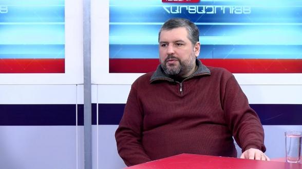 Ովքեր փորձում են Նիկոլին պահել քաղաքական դաշտի լիարժեք խաղացող, աշխատում են հայրենիքի դավաճանությունը թույլատրելի թեմա դարձնելու ուղղությամբ