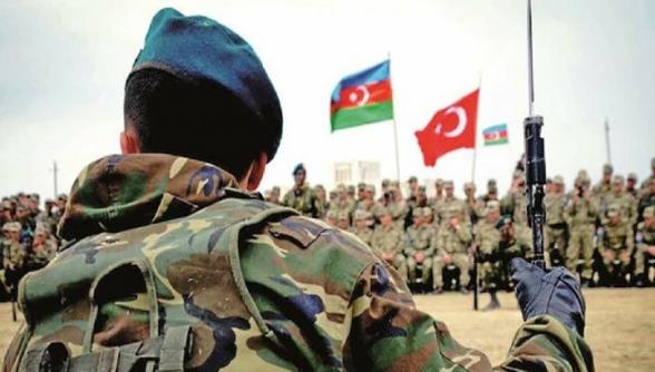 Մեկնարկել են հերթական թուրք-ադրբեջանական համատեղ զորավարժությունները