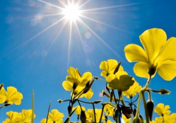 Ապրիլի 10-ից ջերմաստիճանը կնվազի 10-12 աստիճանով՝ մոտենալով կլիմայական նորմին