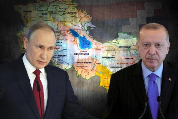 Հայաստանի շուրջ օղակը սեղմվում է. ինչո՞ւ է Թուրքիան ցանկանում ռազմաբազա բացել Ջավախքում