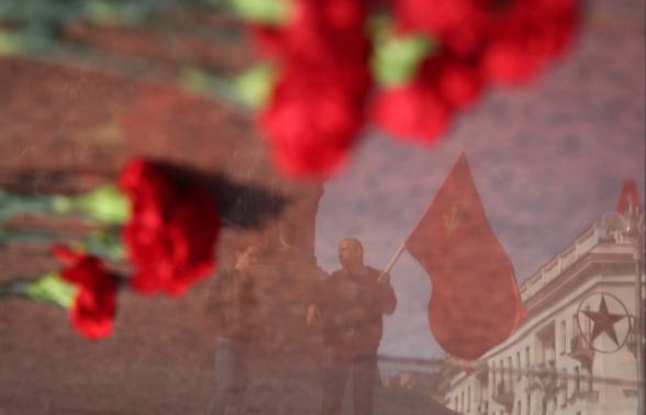Возбуждено уголовное дело о геноциде белорусского народа в годы ВОВ