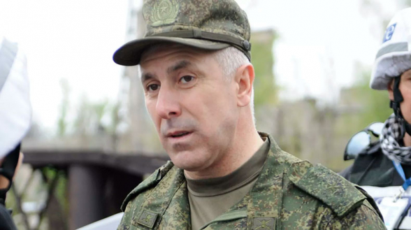«Это ложная провокация»: генерал Мурадов о заявлении властей Армении (видео)