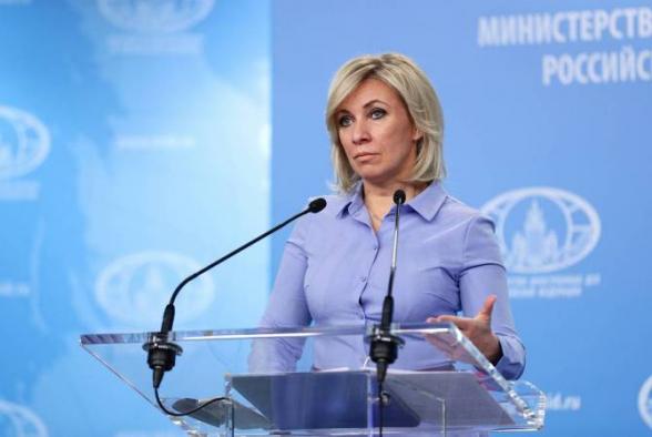 В МИД РФ увидели тенденцию к обострению ситуации в Донбассе