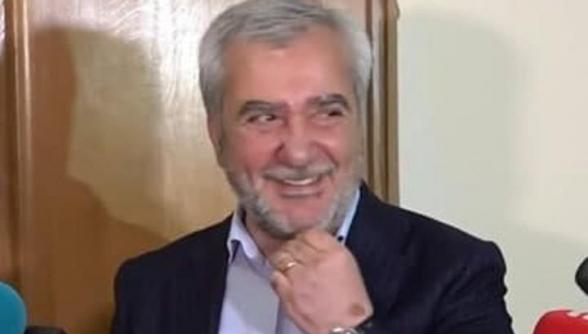 Вопрос пленных нужно подбросить в карман русским – Андраник Кочарян – «Dejavu»