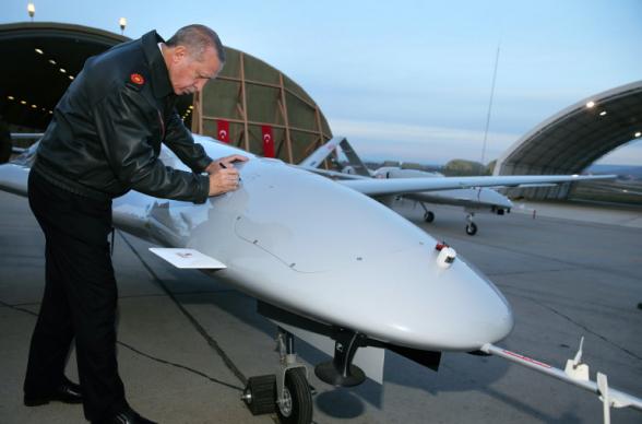 «Սարքերն արդեն գնվել են». թուրքական ընկերությունը հաստատել է «Բայրաքթար» ԱԹՍ-ների վաճառքն Ուկրաինային