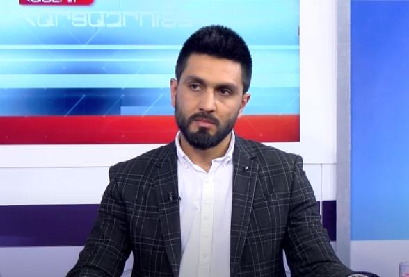 Ապաշրջափակումը կբերի նրան, որ թուրքական շուկան կկլանի Հայաստանը. Ստեփան Ավագյան (տեսանյութ)