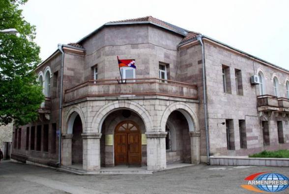 Արցախի ԱԳՆ-ն հայտարարություն է տարածել Մարաղայի հայկական բնակչության կոտորածների տարելիցի կապակցությամբ