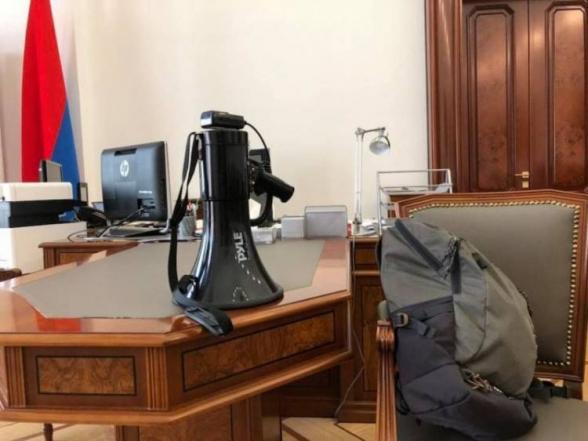Հայաստանի ու Արցախի կործանման մեկնարկի 3-րդ տարելիցին «պասվիշայեցցա»