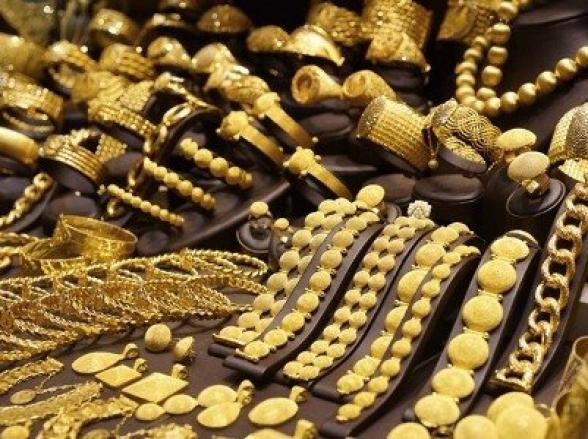 Հայաստանի ոսկերչության ոլորտը 13.3% անկում է գրանցել, զարդերի արտադրությունը նվազել է 34.1%-ով