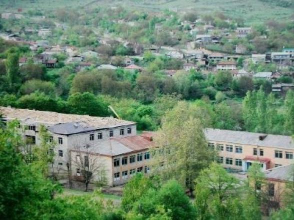 Ադրբեջանցիներն օրեր առաջ կրակել են Արցախի Սարուշեն գյուղի դաշտերում աշխատող գյուղացիների ուղղությամբ