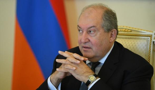 Армен Саркисян не подписал поправки к Судебному кодексу и направил их в КС