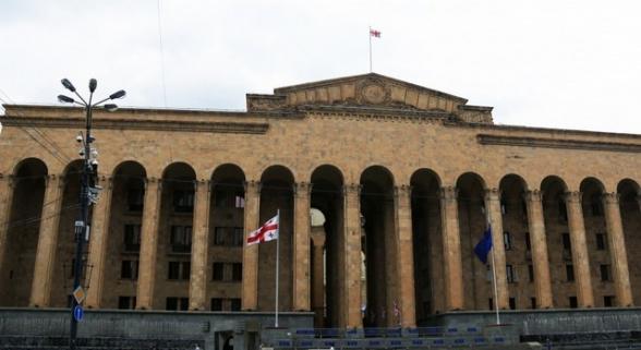 Լեռնային Ղարաբաղի հարցը կքննարկվի Վրաստանի խորհրդարանում