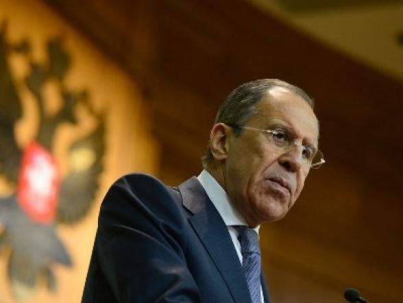 Москва предостерегла Анкару от подпитки военных настроений Киева – Лавров