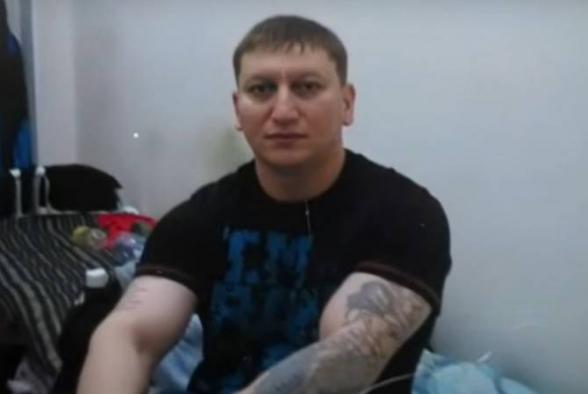 В московском фитнес-клубе убили «вора в законе» азербайджанского происхождения